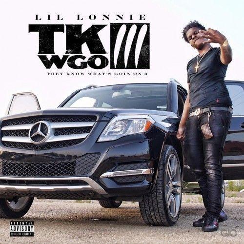 TKWGO 3 - Lil Lonnie