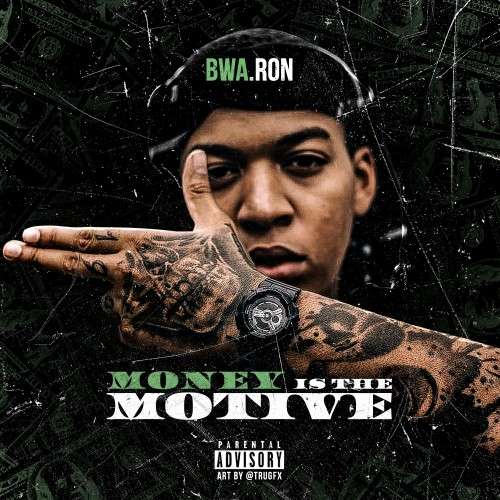 Various Artists - Money Is The Motive
