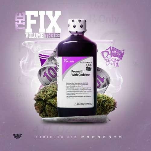 Various Artists - The Fix 3