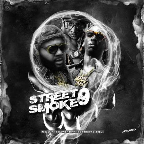 Various Artists - Street Smoke 9