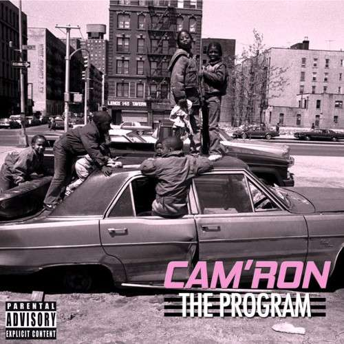 Cam'ron - The Program
