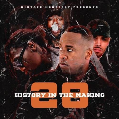 History In The Making 28 - DJ S.R., Mixtape Monopoly