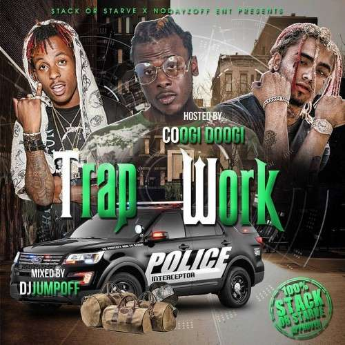 Various Artists - Trap Werk