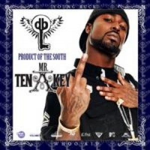 Product Of The South (POW Radio, Vol. 6) - Young Buck (DJ Whoo Kid)