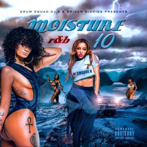 Various Artists - Moisture R&B 10