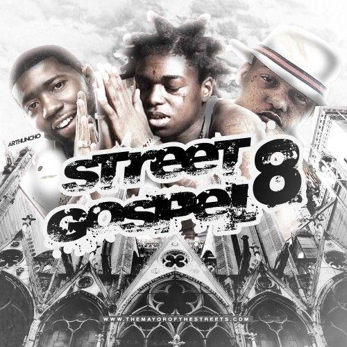 Street Gospel 8 - DJ Tokars