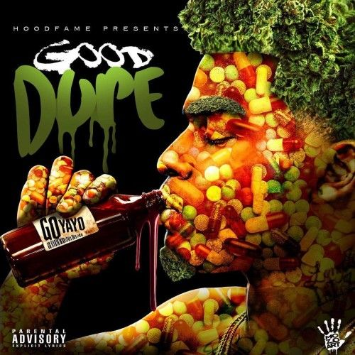 Good Dope Vol. 1 - Go Yayo