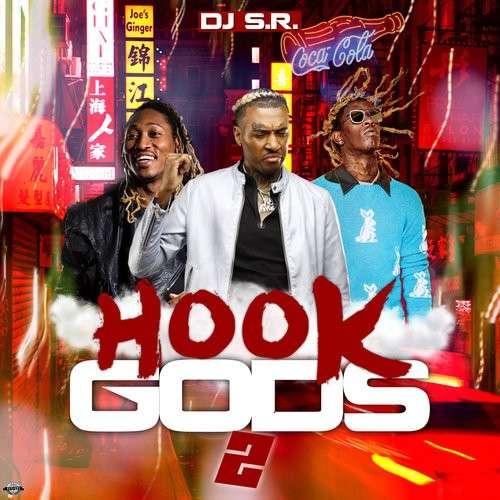 Various Artists - Hook Gods 2