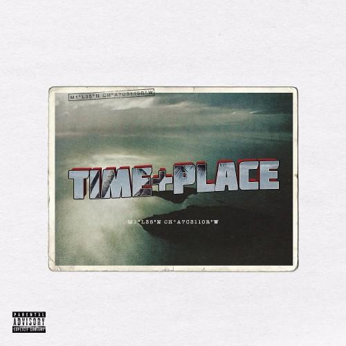 Time + Place - Miles Chancellor (TSO)