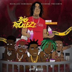 Rico Recklezz - Big Recklezz