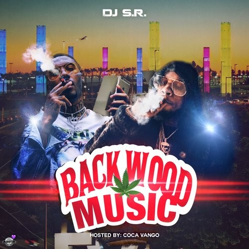 Backwood Music - DJ S.R., Mixtape Monopoly