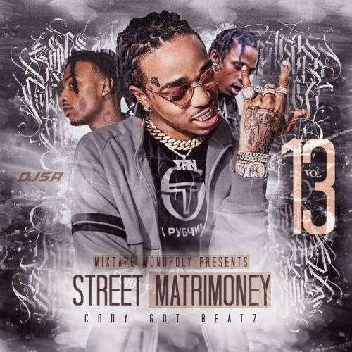 Various Artists - Street Matrimoney 13