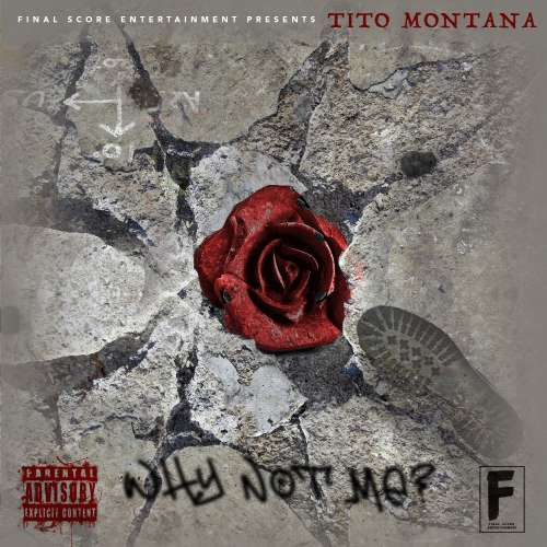 Tito Montana - Tito Montana - Why Not Me