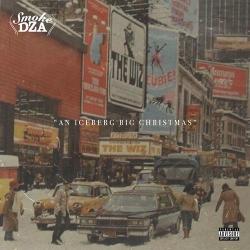 Smoke DZA - An Iceberg Big Christmas