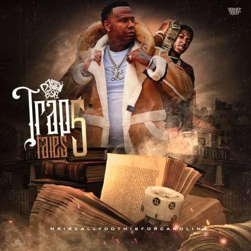 Various Artist - Trap Tales 5