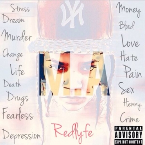 M.A The Mixtape - Young M.A