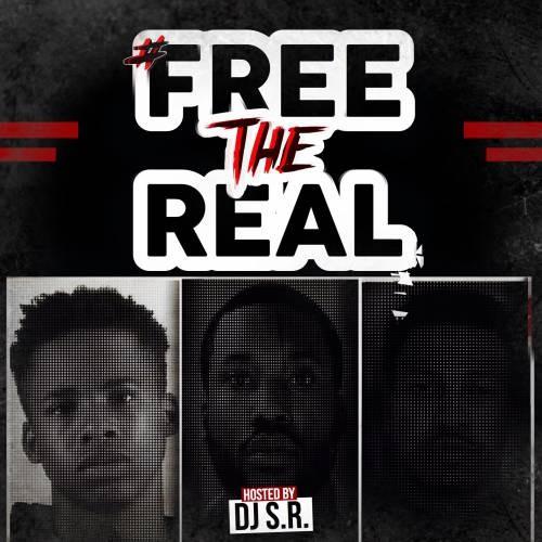 Free The Real - DJ S.R., Mixtape Monopoly