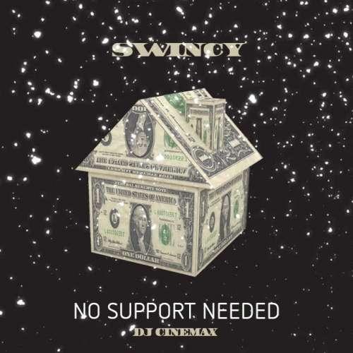 Swincy - No Support Needed