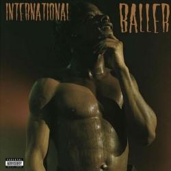 Marty Baller - International Baller