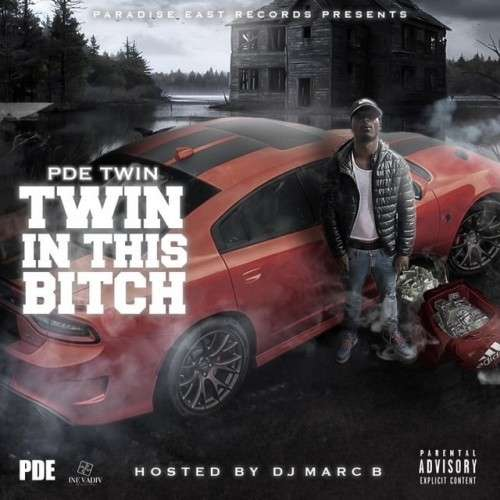 PDE Twin - Twin In This Bitch