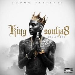 Soulja Boy - King Soulja 8