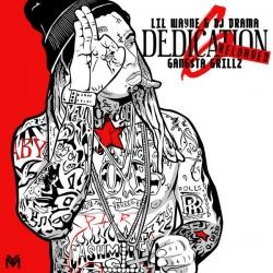 Lil Wayne - D6: Reloaded
