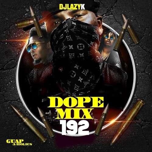 Various Artists - Dope Mix 192