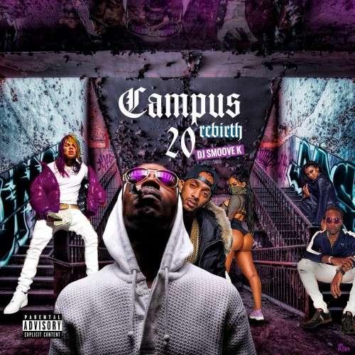 Various Artists - Campus Rebirth 20