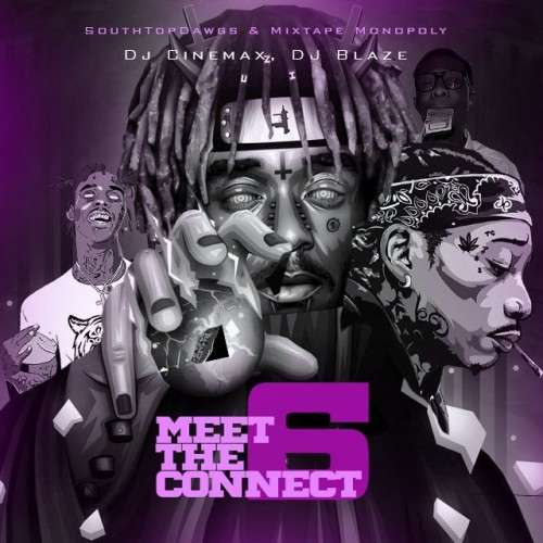 Various Artists - Meet The Connect 6