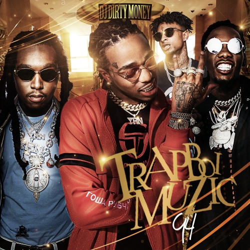 Trapboi Muzic 94 - DJ Dirty Money