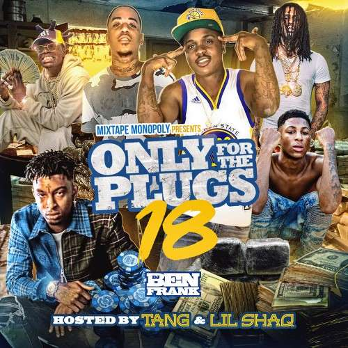 Various Artists - Only For The Plugs 18