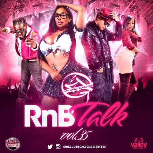 Various Artists - RnB Talk 35