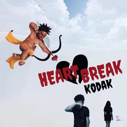 Heart Break Kodak - Kodak Black