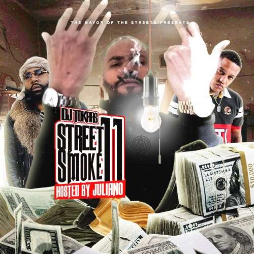 Various Artists - Street Smoke 11