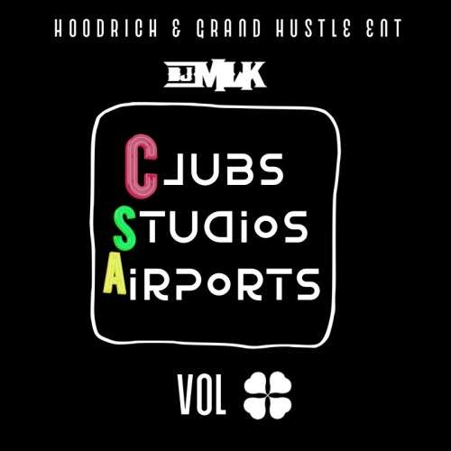 Various Artists - Clubs Studios Airports 4