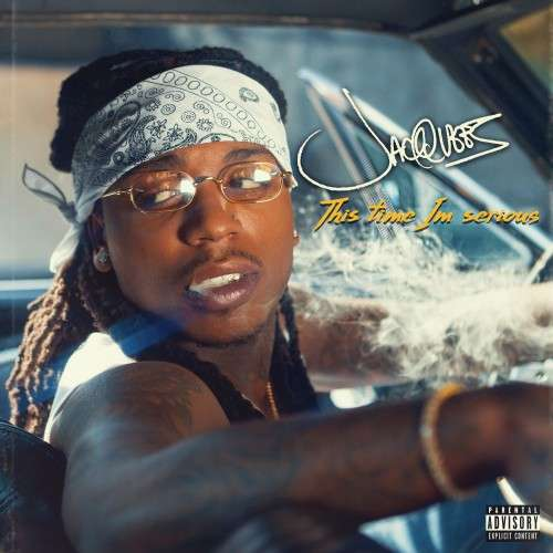 Jacquees - This Time I'm Serious