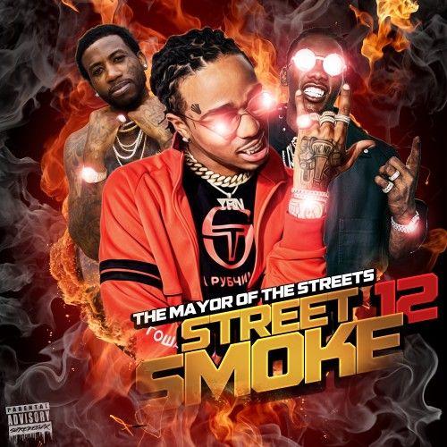 Street Smoke 12 - DJ Tokars