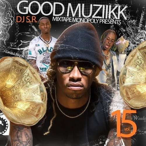 Various Artists - Good Muziikk 15
