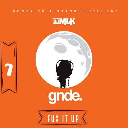 Various Artists - Fux It Up 7