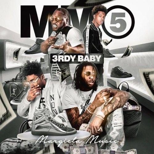 Margiela Music 5 - 3rdy Baby