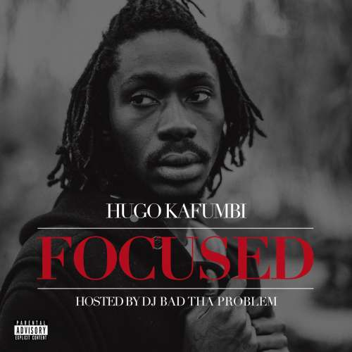 Hugo Kafumbi - Focused