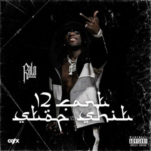 12 Can't Stop Shit - Ralo