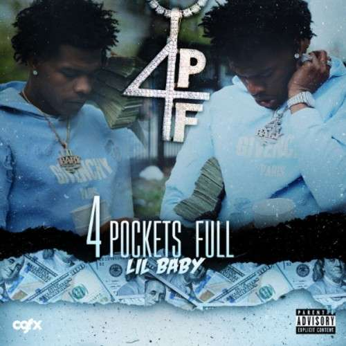 Lil Baby - 4 Pockets Full