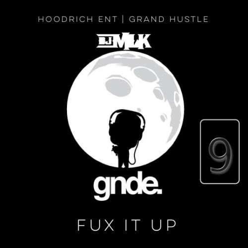 Various Artists - Fux It Up 9