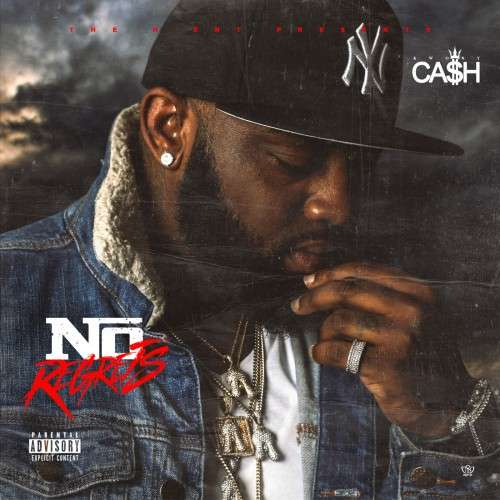Kwony Cash - No Regrets
