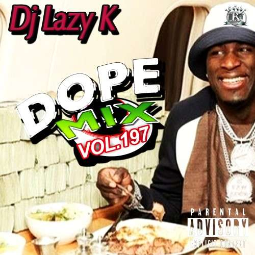 Various Artists - Dope Mix 197