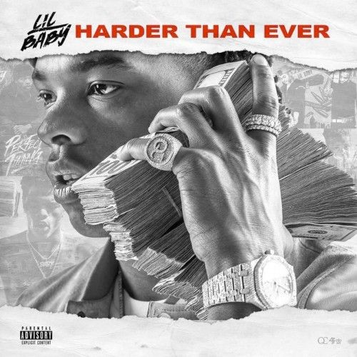 Harder Than Ever - Lil Baby (Quality Control Music)