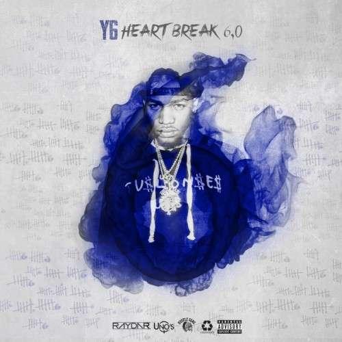 Yung Booke - Heartbreak 6.0
