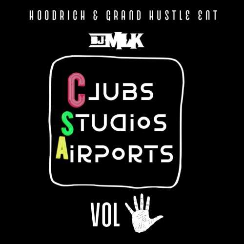 Various Artists - Clubs Studio Airports 5
