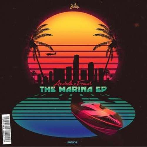 Curren$y & Harry Fraud - The Marina EP